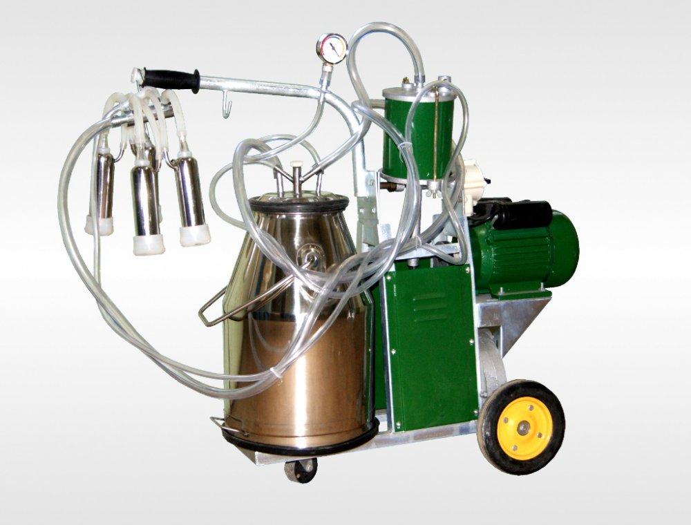 Доильный аппарат для коров: описание, устройство, продуктивность и варианты применения в домашних условиях (видео + фото)