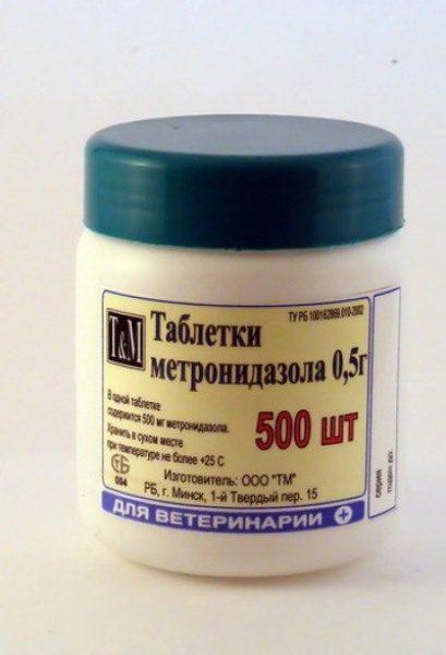 «метронидазол» для индюшат: инструкция, дозировка и способы применения