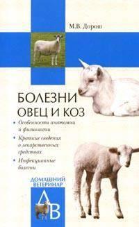 Все болезни коз: симптомы, лечение, фото и видео