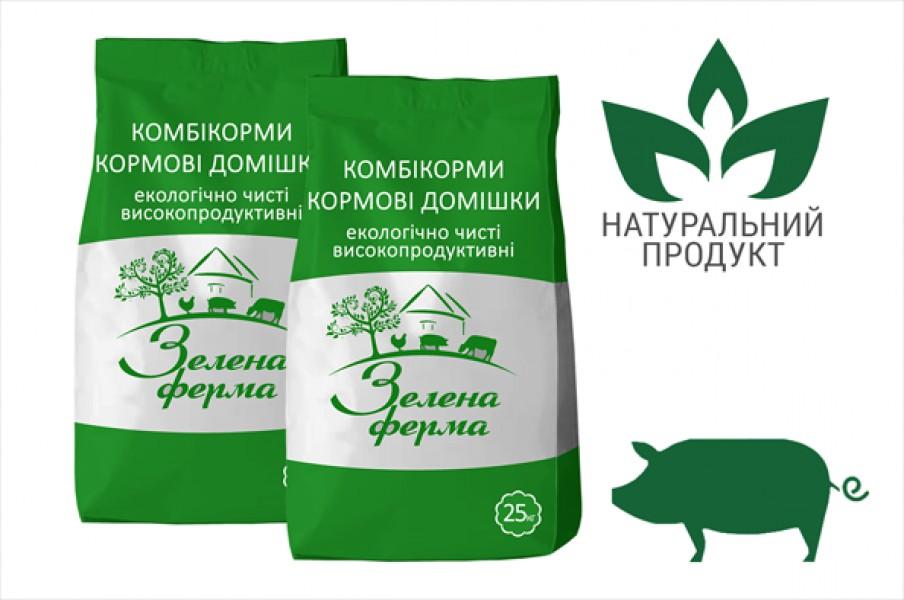 ✅ о выращивании и откорме свиней: комбикорм, премиксы, стимуляторы роста - tehnomir32.ru