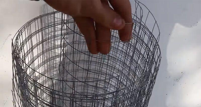 Сетка для рамок