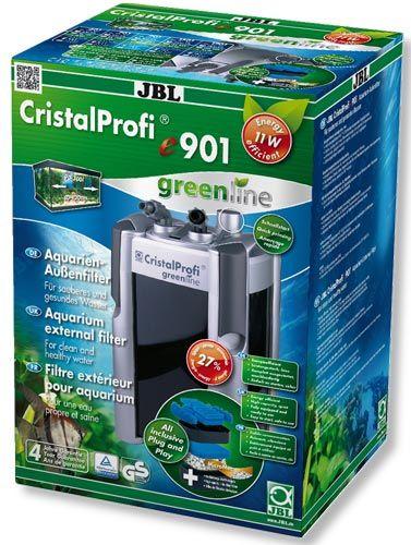 JBL CristalProfi E901