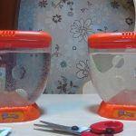 Два аквариума