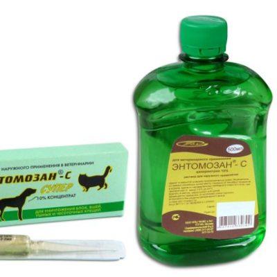 Способ применения энтомозан с. энтомозан. инструкция по применению для кур - лечение