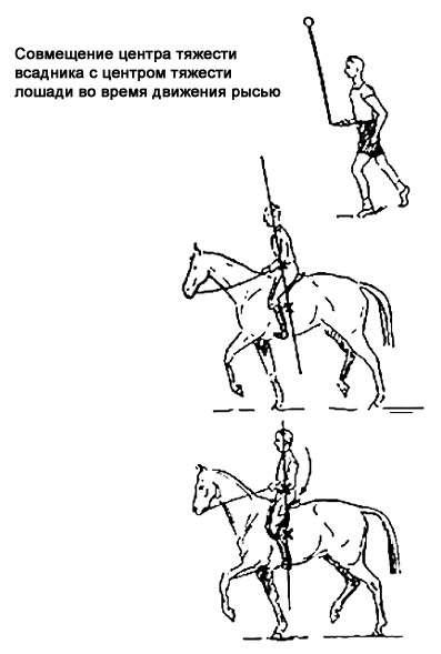 Верховая езда - залог хорошего настроения