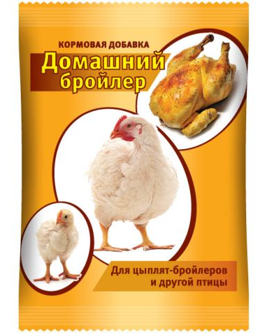 Премиксы для кур