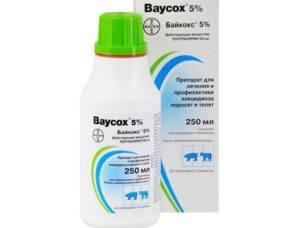 ᐉ байкокс для кроликов - инструкция по применению и описание лекарства - zooon.ru