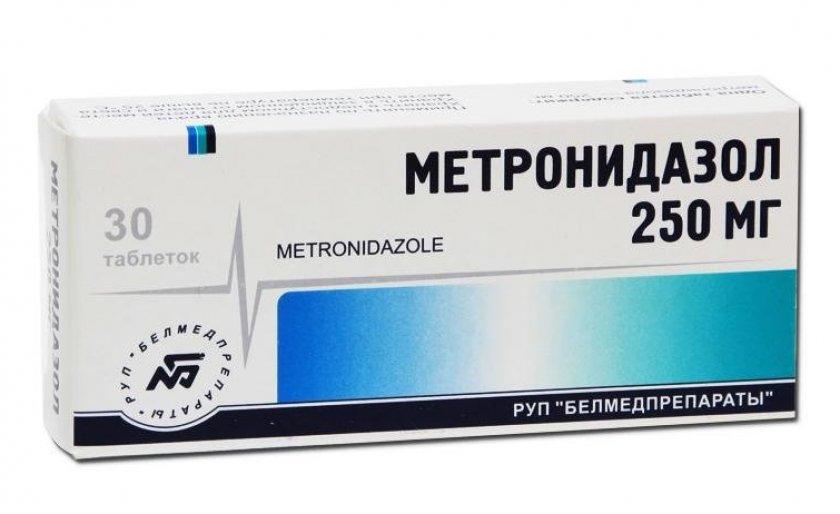 Метронидазол для индюшат: инструкция по применению