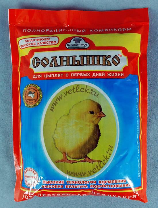 Комбикорм старт для цыплят бройлеров своими руками: состав и разновидности, таблица