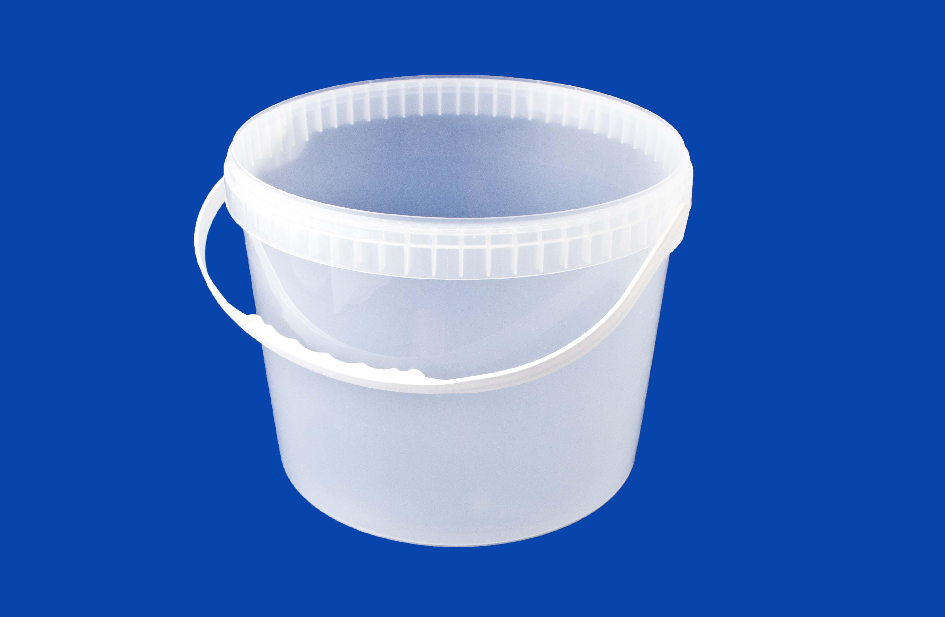 Из чего делают пластиковые ведра. бизнес по производству пластиковых ведер. оборудование для производства ведер