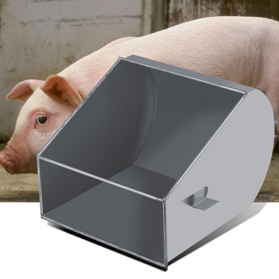Бункерная кормушка: пошаговый процесс изготовления, требования к изделию, правильный выбор материала