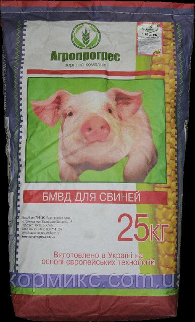 Кормовые добавки для свиней, бмвд, стимуляторы роста
