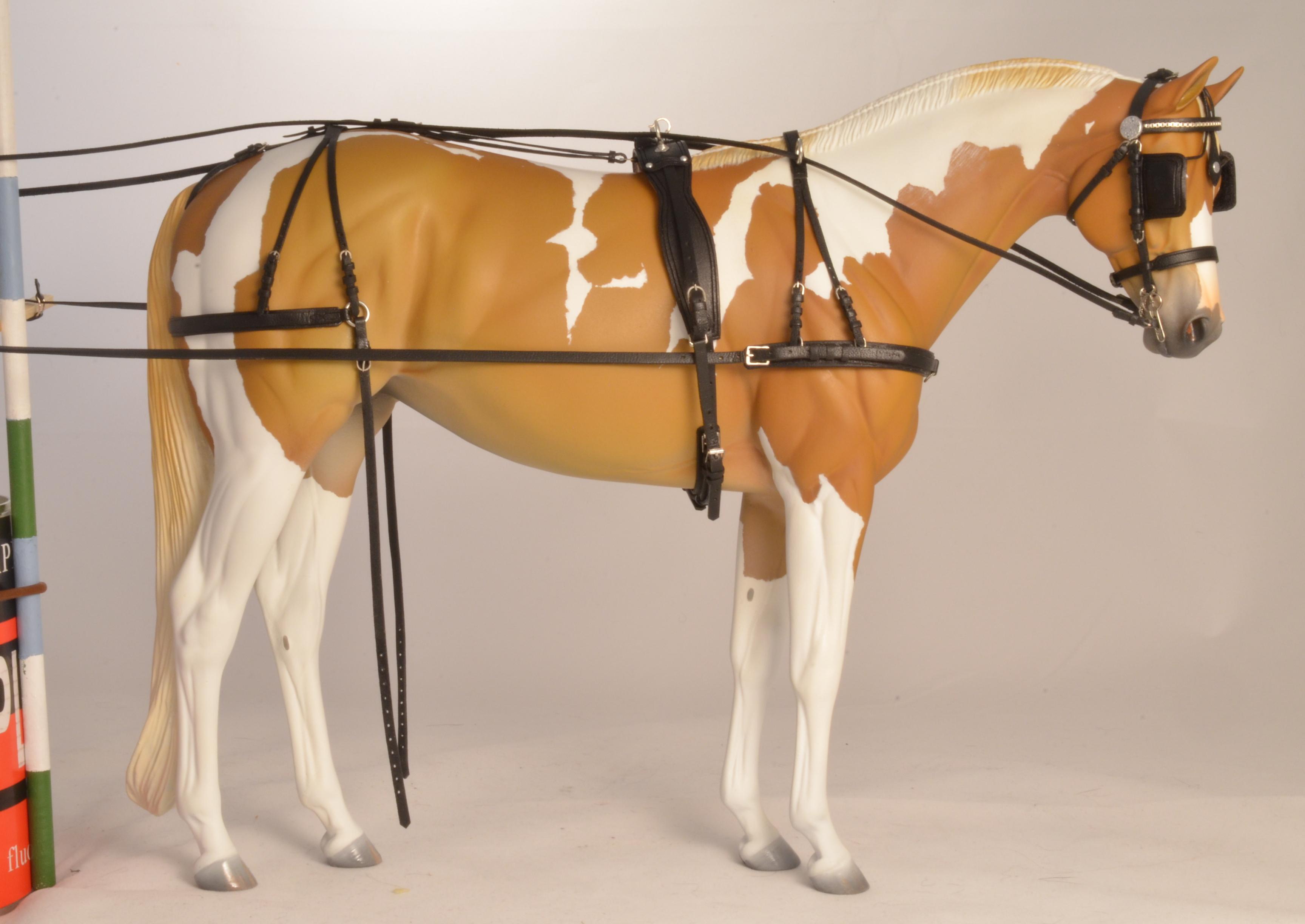 Упряжь для лошадей: конструкция и назначение, виды сбруи, фото и видео
