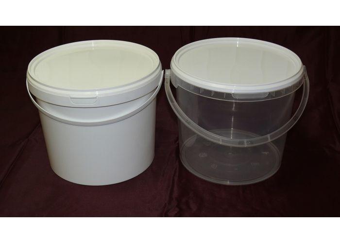 О ведрах пластиковых: пластмассовых, полиэтиленовых, силиконовых и полипропиленовых