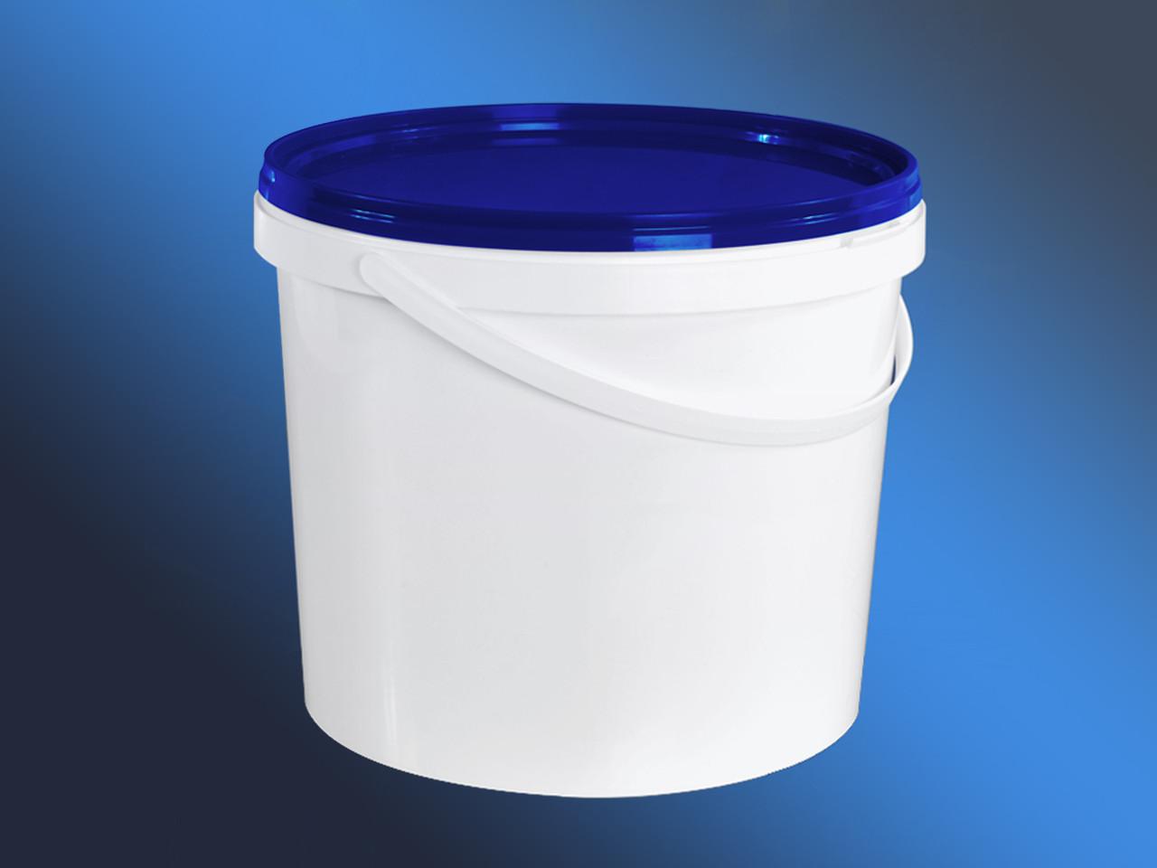 Производство ведер из пластмассы – производство пластиковых ведер |