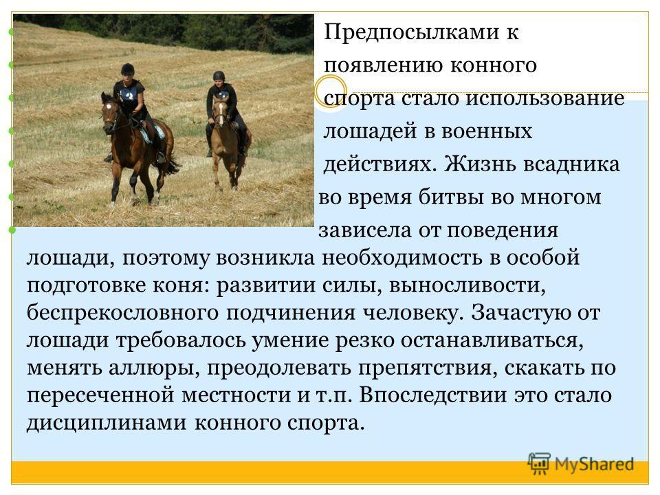 Лошади в древности. как использовались человеком