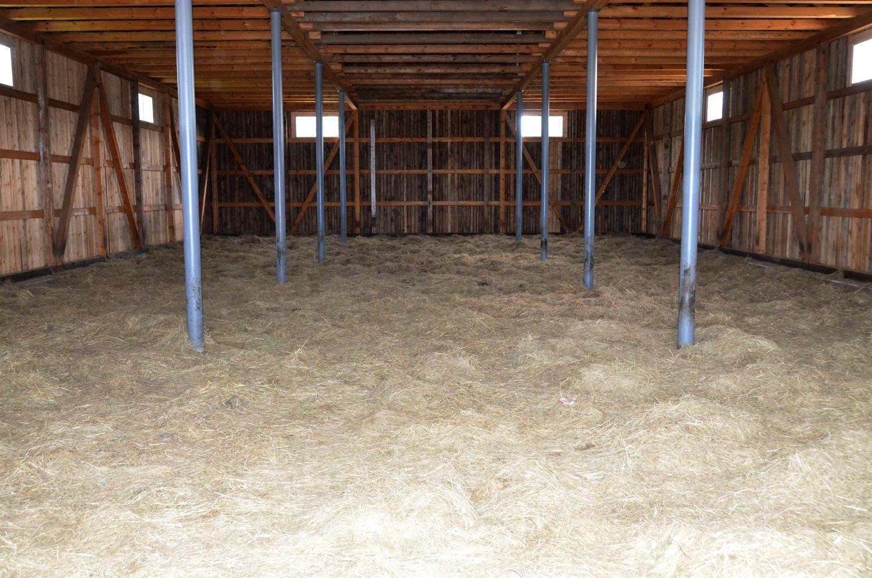 Сарай для скота – как построить надежное укрытие для коров своими руками? + видео