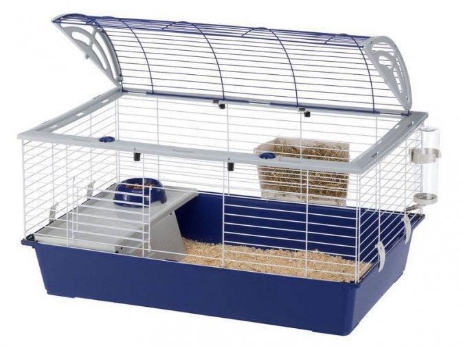 Как сделать клетку для кроликов своими руками — виды конструкций, подготовка к работе и поэтапная технология строительства