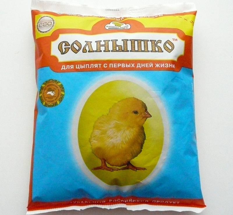 Состав комбикорма для цыплят и рецепты его приготовления своими руками