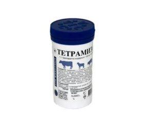 Тетрамизол 10: инструкция по применению для свиней