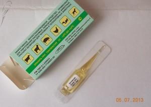 Энтомозан-с: инструкция по применению для животных, отзывы, дозировка, эффективность